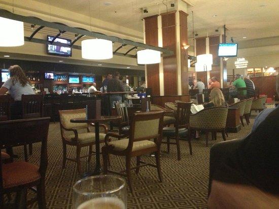 Sheraton Gateway Hotel in Toronto International Airport: Restaurant