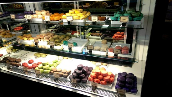 Photo of French Restaurant Vanille Patisserie at 2108 N Clark St, Chicago, IL 60614, United States