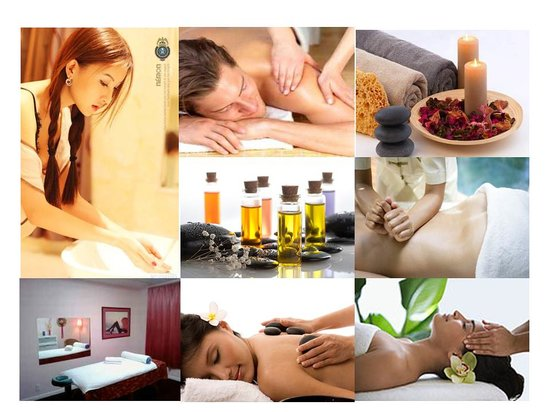 Happy Wellness Massage