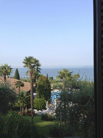 Appartamenti Arca & Ca' Mure: view