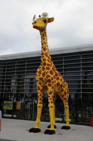 LEGOLAND Discovery Centre: Legoland Oberhausen