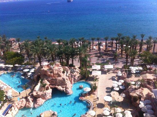 Dan Eilat: Real View!