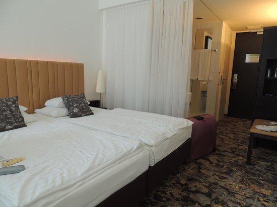 Arcotel Camino: Room