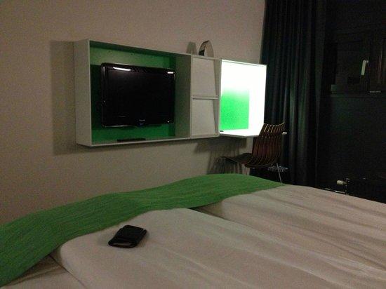 Comfort Hotel RunWay: TV