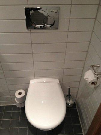 Comfort Hotel RunWay: WC