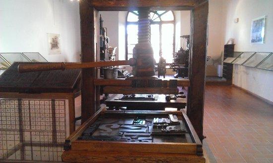 Museo delle Arti della Stampa