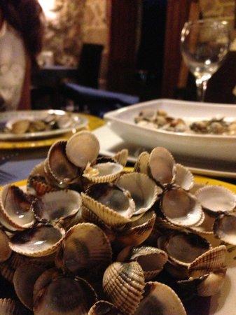 Pazo Larache: Una cena extraordinaria