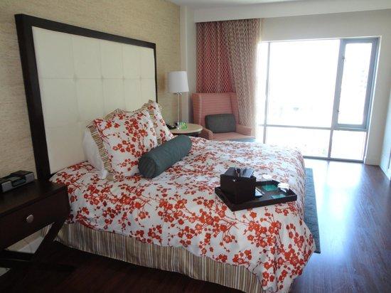 Hotel Indigo San Diego Gaslamp Quarter: Room