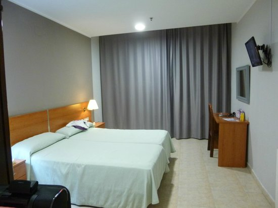 Hotel Ingles