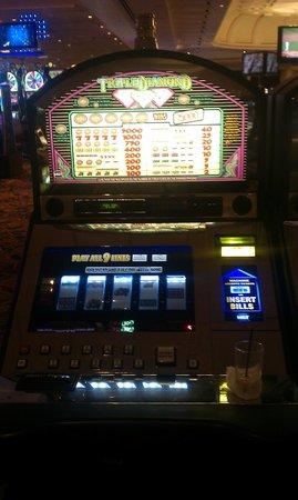 Casino Queen: slots