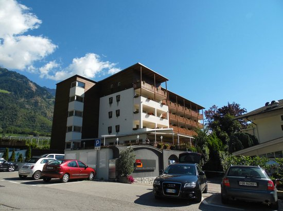 Vitalpina Hotel Waldhof: hotel