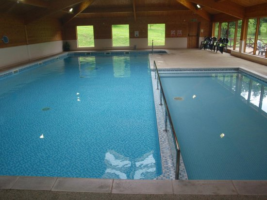Our room 21 picture of willersley castle hotel - Matlock hotels with swimming pools ...