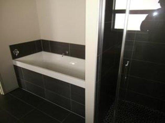 One Burgess Hill: Bathroom