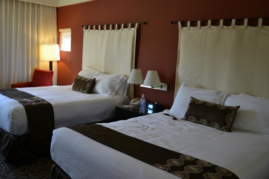 Kimpton Amara Resort & Spa : Room 206