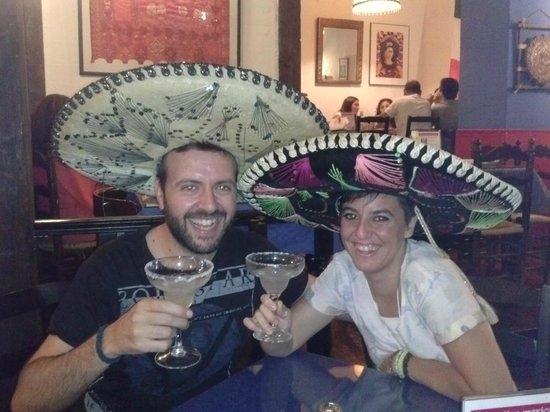 La Cantina Mexicana: velada inigualable