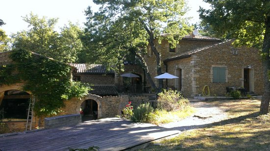 le mas de la. le mas de la pinede - prices \u0026 b\u0026b reviews (faucon, france) tripadvisor 3