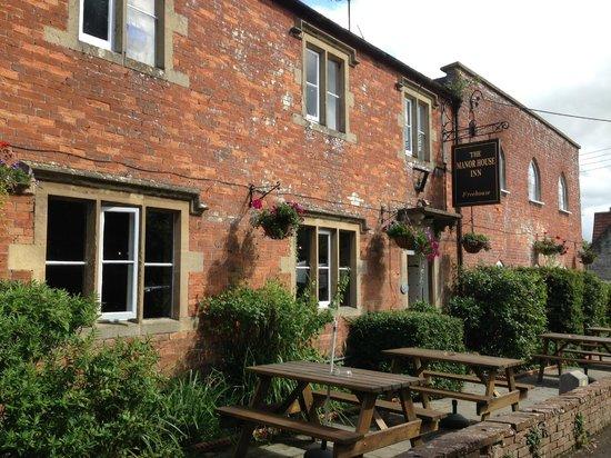 Manor House Inn: Gorgeous