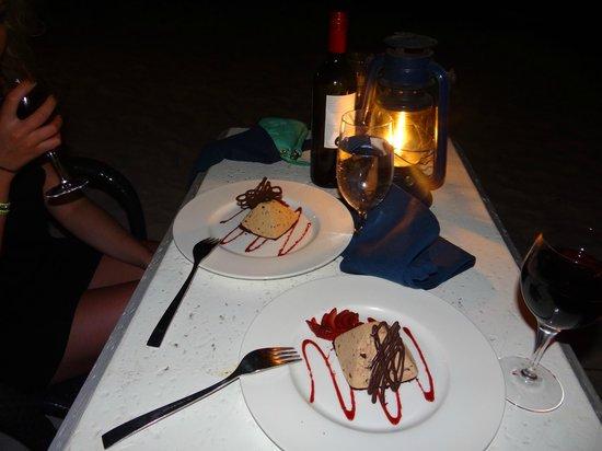Azull: Dessert