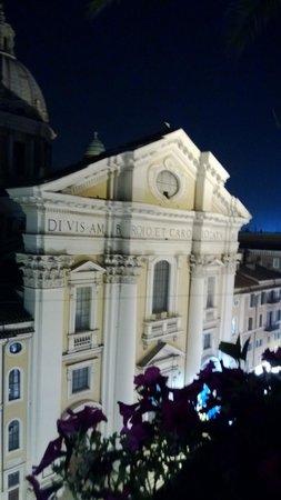 그랜드 호텔 프라자 로마 사진