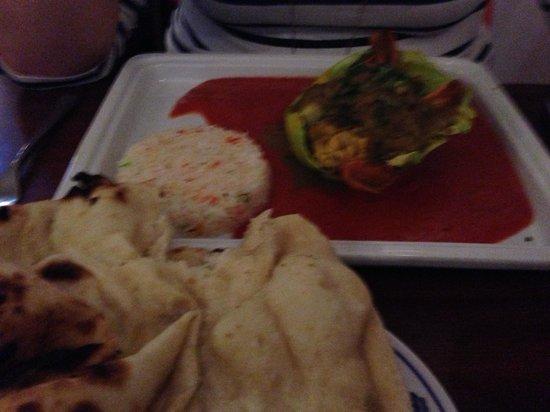 Mahabharat: Good glorious food -