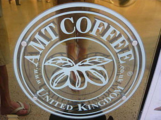 AMT Coffee: Simply the best!