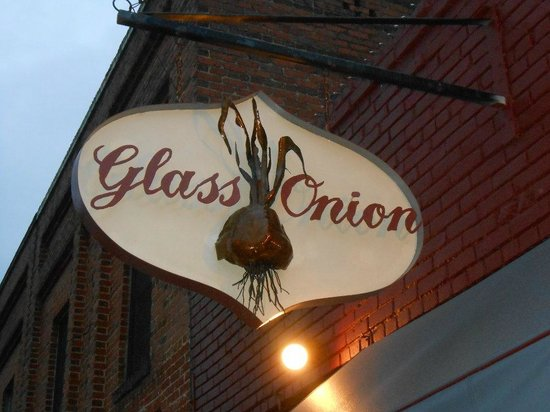 Glass Onion: Excellence can be found here!
