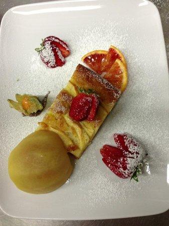 ...PERBACCO!: torta di mele