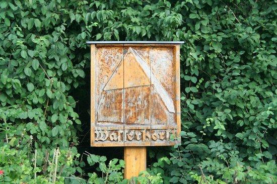 Blocklander Entwasserungsanstalt: Wasserhorst