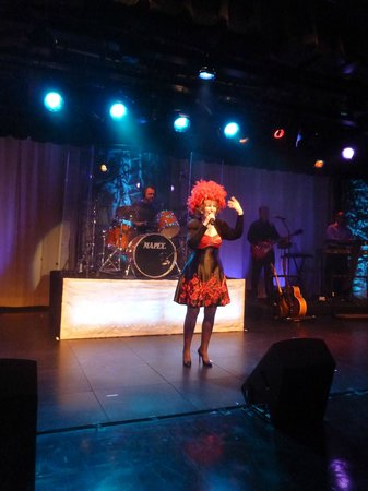 "Rockbox Theater: ""Bette"""