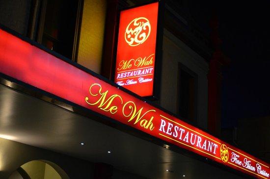 Me Wah Restaurant Launceston