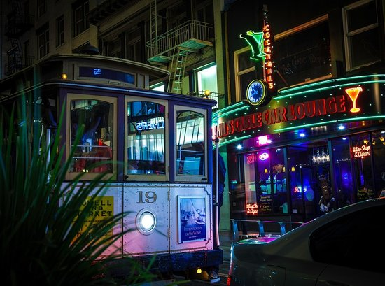 Sam's Cable Car Lounge