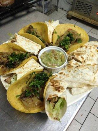 Taqueria La Mexicana
