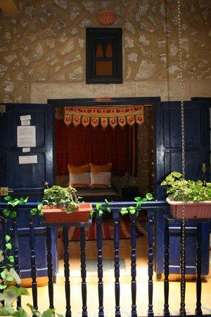 Riad Lunetoile: la nostra camera