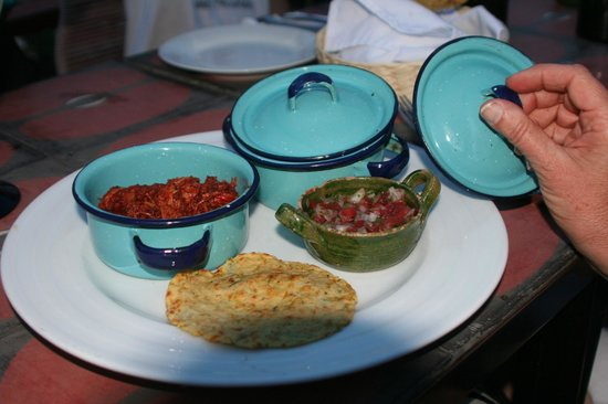Casa Crespo Speciality Picture Of Casa Crespo Restaurant