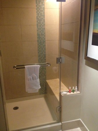 Master Bathroom Picture Of Bay Lake Tower At Disney S