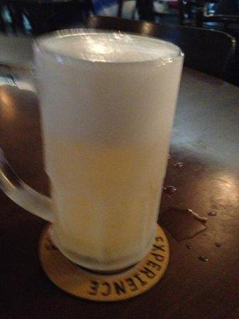 Abertura Bar : Gelaaaaado!
