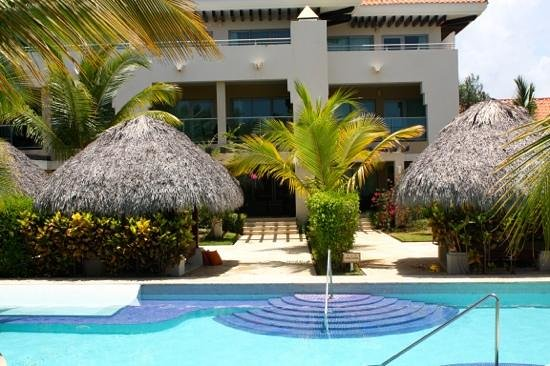 Swim Up Suite Picture Of The Reserve At Paradisus Palma Real Punta Cana Tripadvisor