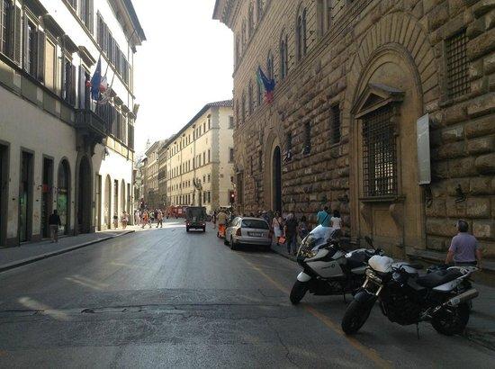 Hotel Cavour Firenze Tripadvisor