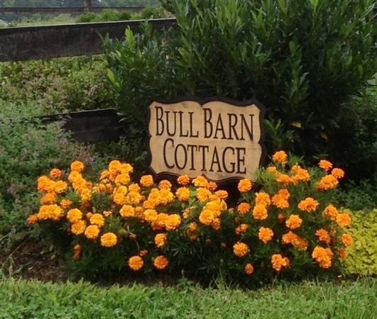 Goodstone Inn & Restaurant: Bull Barn Cottage