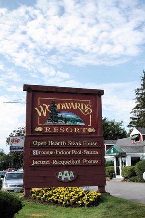 Woodwards Resort & Inn Photo