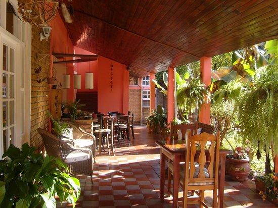 La Sorgente Hotel Posada: galeria