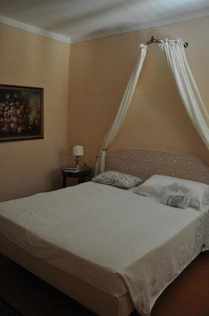 Relais Villa Belpoggio: Bedroom (Junior Suite)