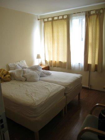 Guesthouse Sunna: Room