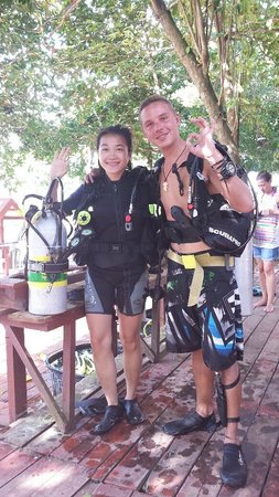 ‪‪Quiver Dive Team‬: Quiver - Instructor Ed‬