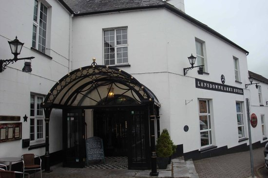 Lansdowne Arms Hotel Updated 2017 Prices Reviews Kenmare Ireland Tripadvisor