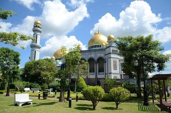 Borneo Guide - Day Tours