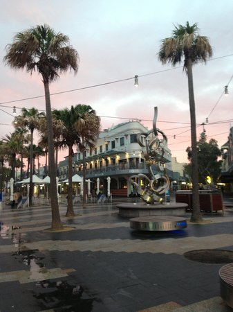 Manly Harbour Loft Bed And Breakfast 2018 Prices Reviews