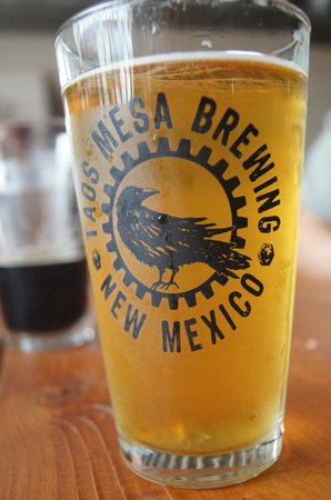 Taos Mesa Brewing 사진