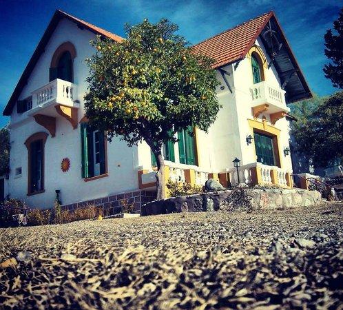 Photo of Hosteria De Las Nubes Capilla del Monte