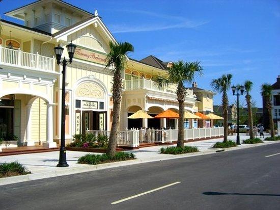 Tommy Bahama's Restaurant & Bar: Tommy Bahama's